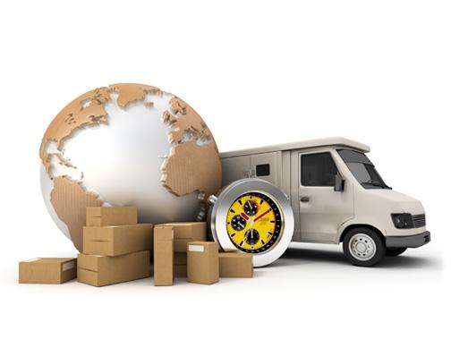 доставка полипропиленовых пакетов и пленки