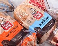 Упаковка хлебобулочных изделий